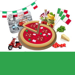 L'Italie à l'honneur